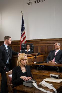 Stenographers Chicago Court Reporter Chicago
